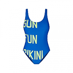 Beach Life bijou BATHINGSUIT - Foam