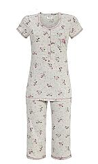 Ringella Pyjama- caprihose
