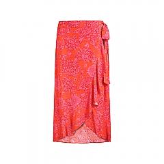 Skirt Art of Paisley