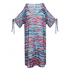 NEW WAVE swimwear kaftan