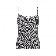 Top Tankini Wired