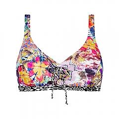 Cyell josie Mastectomy Top Bikini
