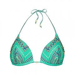 Beachlife ivy TOP - Bikini Foam