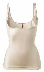 Spanx slimplicity open bust camisole