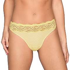 Prima Donna Twist show time thong